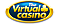 Virtual Casino Logo