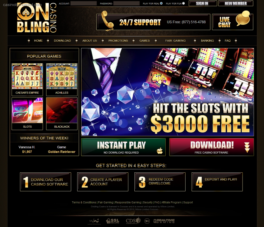 www no deposit casino bonus codes